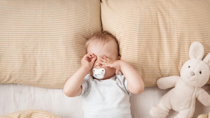 Внимание! Тези родителски грешки пречат на спокойния сън