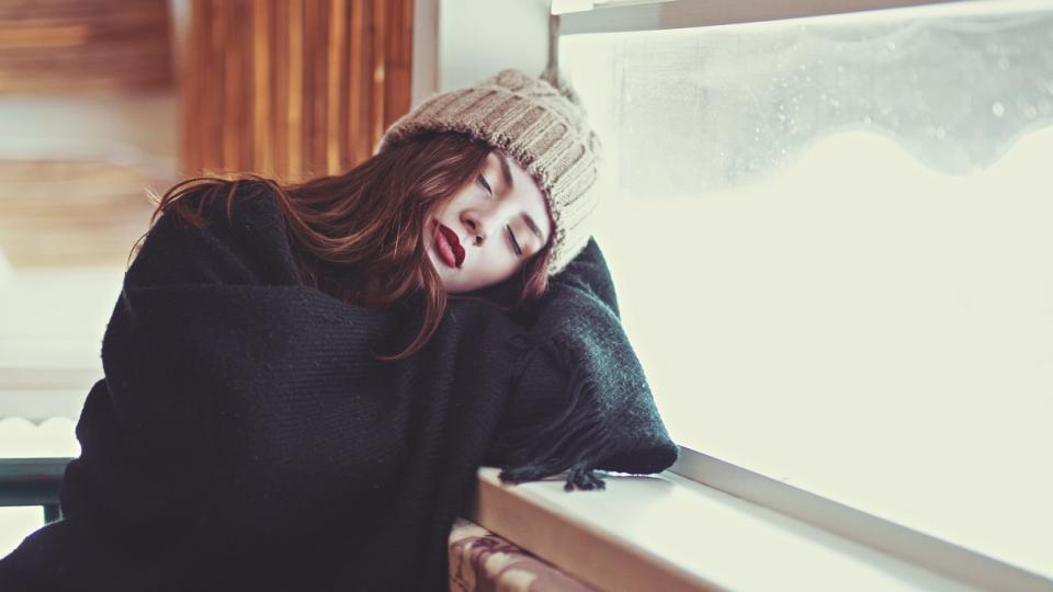 жена умора