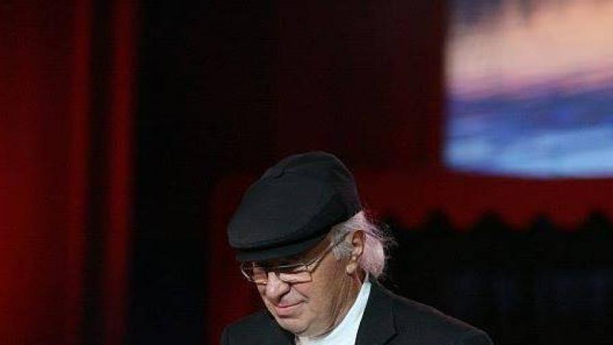 Композиторът Стефан Диомов е в болница с коронавирус