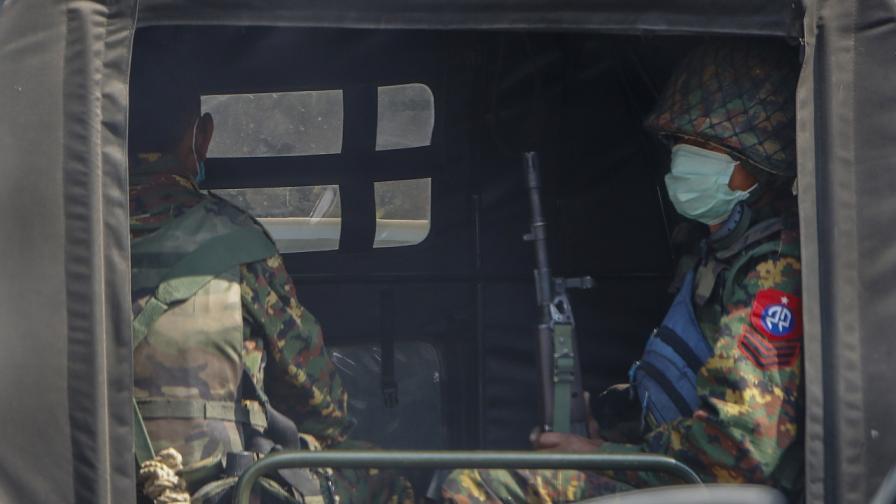 Военният преврат в Мианмар е предизвикателство за Байдън и Запада