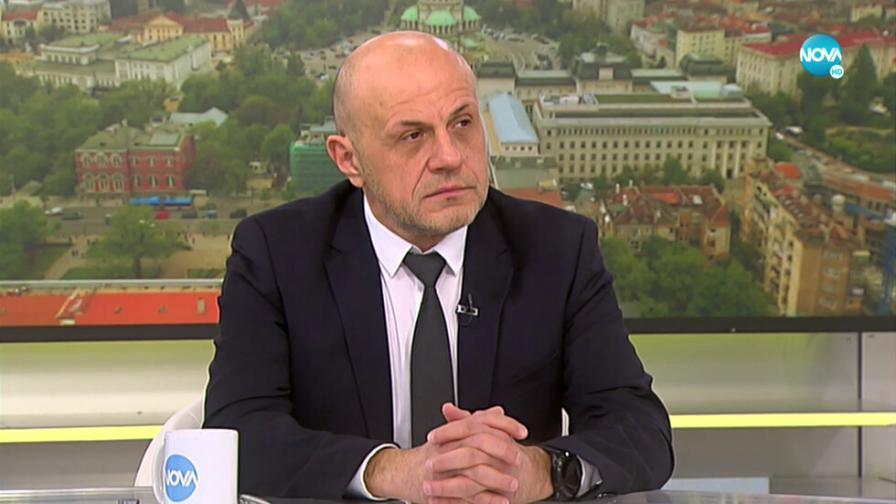 Дончев: Следващото правителство да приеме Плана за възстановяване и устойчивост