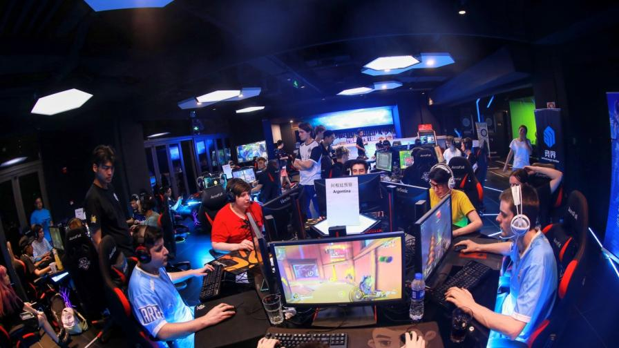 Топ 5 на най-добрите eSports арени по света