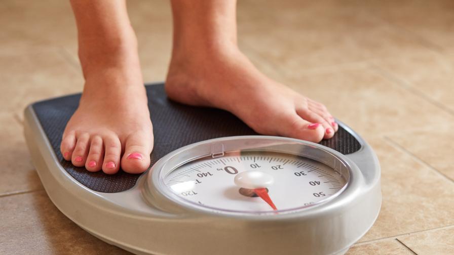 Учени: Напълняването на средна възраст може да е полезно за здравето