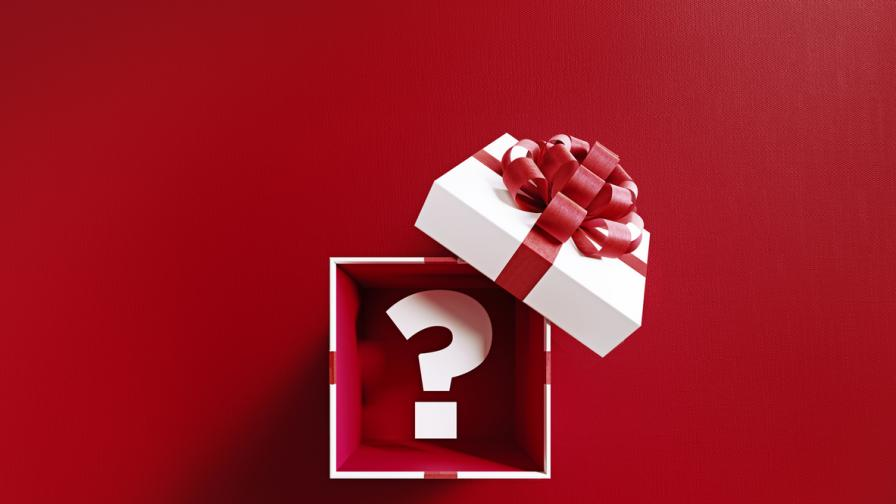 3 наистина оригинални идеи за подарък за всеки повод