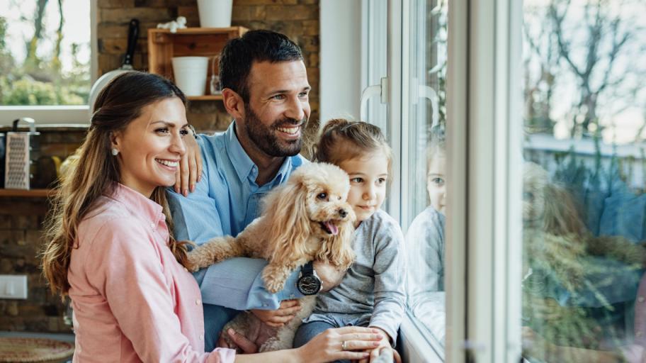 5 безценни малки неща, които да правим всеки ден за детето си