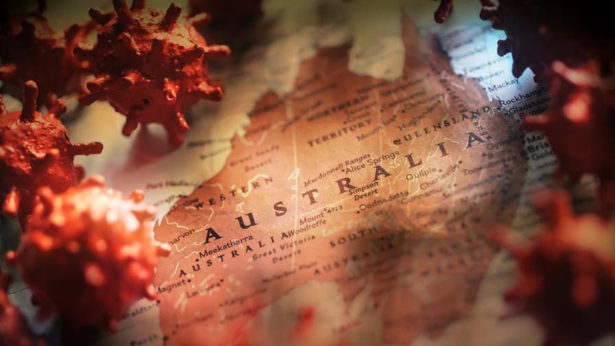 <p>COVID-19 в Австралия: Изправени сме пред нов вид враг</p>