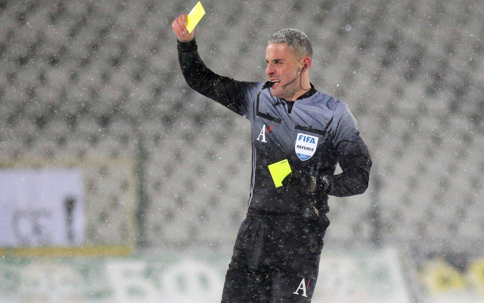 Венци Стефанов: Никола Попов е услужлив към определени кръгове, има човек за озаптяване