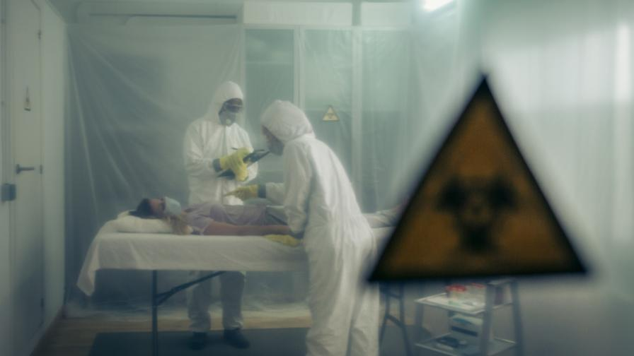<p>Епидемична обстановка заради <strong>ебола</strong> обявиха в Гвинея</p>