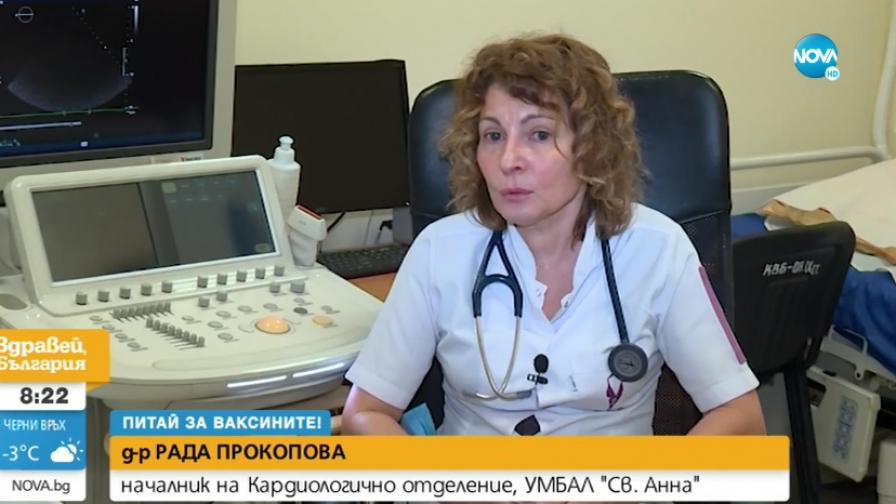 Рада Прокопова