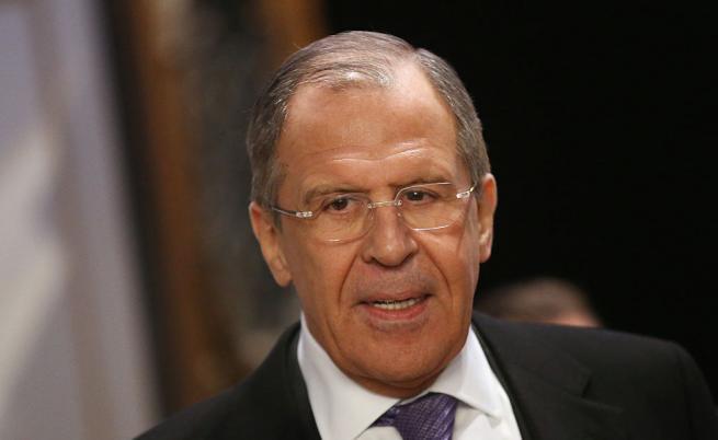 Лавров обвини ЕС за разрива в отношенията с Русия