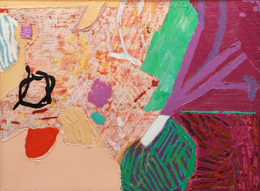 <p>Именно те през годините са вдъхновявали платната на десетки художници. Тъкмо те днес провокират и Димитър Петров в неговите пластически търсения.</p>
