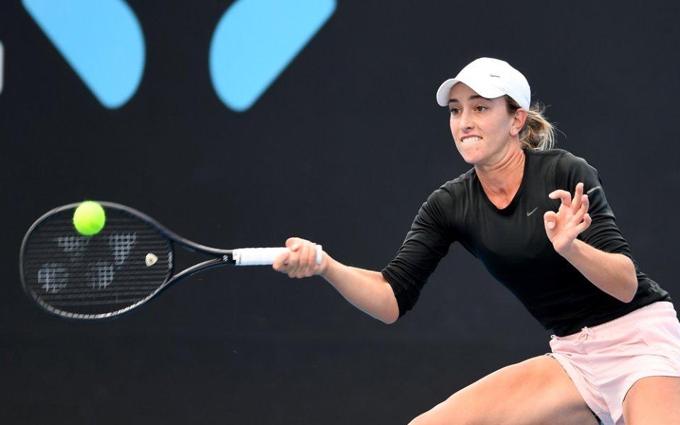 Все още продължава Откритото първенство на Австралия по тенис, а
