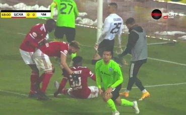 Дебютен гол за Кайседо даде аванс на ЦСКА срещу моряците