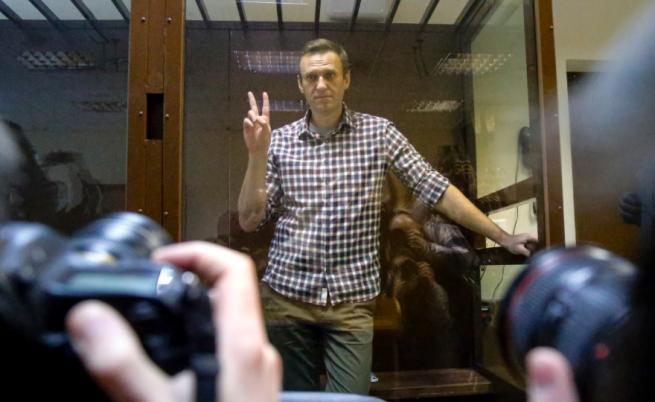 Намалена присъда и глоба за Алексей Навални