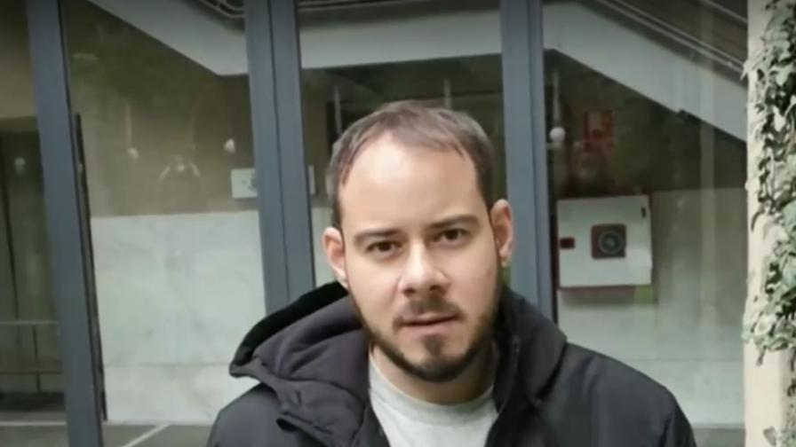 Това е рапърът, чийто арест взриви Испания