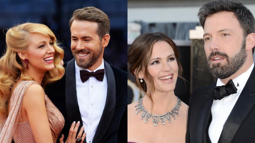 Актьорите, чиято любов започна по време на снимки