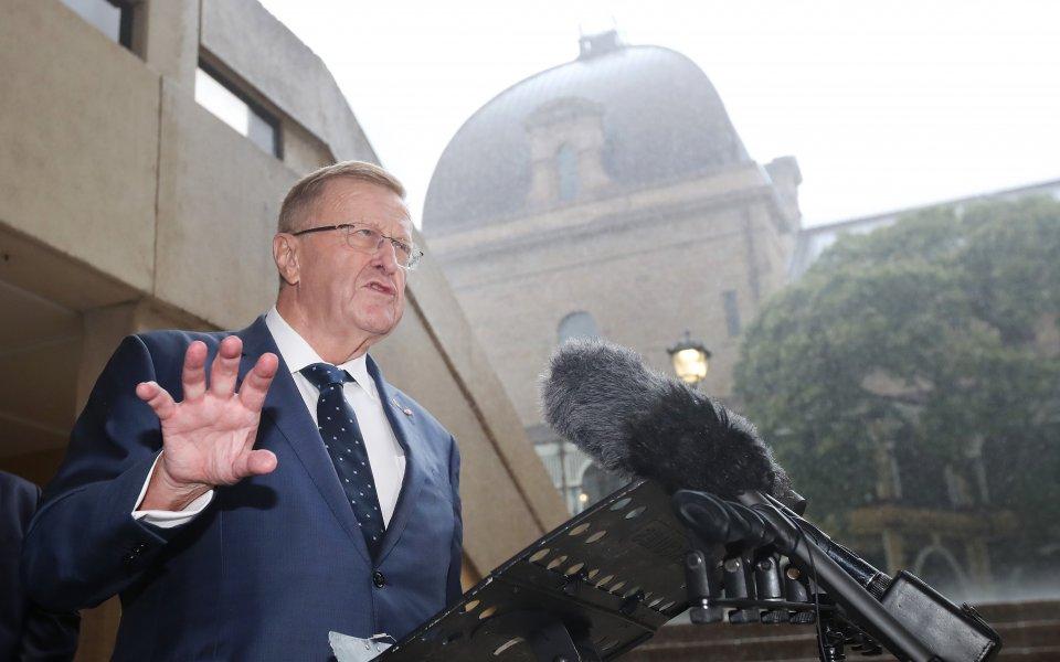 Австралийският град Бризбън бе избран за партньор на МОК в