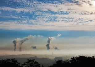 И днес опасно мръсен въздух в страната
