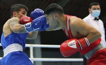 Изместиха европейските олимпийски квалификации по бокс