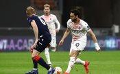 Милан мина през иглени уши към 1/8-финалите след ново равенство срещу 10 от Цървена звезда
