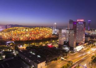 Въздухът в Пекин е замърсен девет пъти над нормата