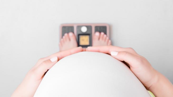 """Най-важното за теглото по време на бременността (не всичко е """"излишни килограми"""")"""