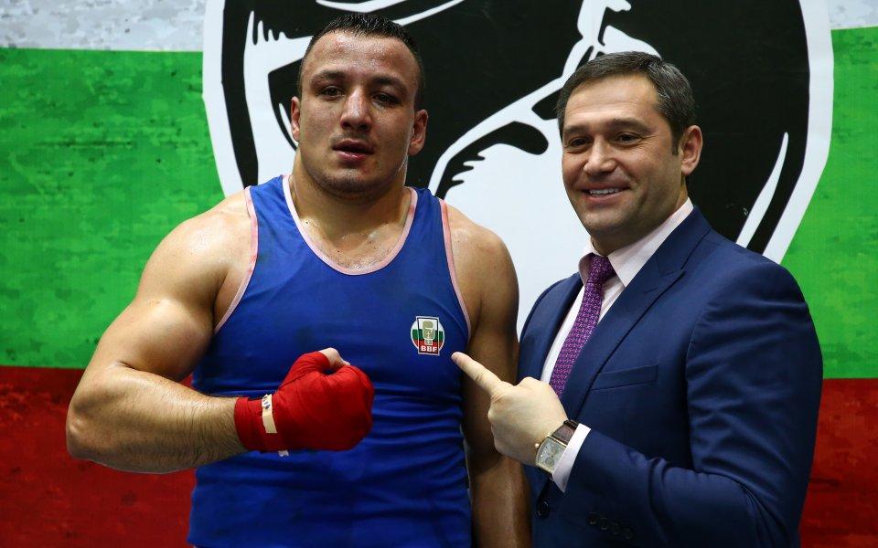 България зае първо място в класирането по медали на 72-ото