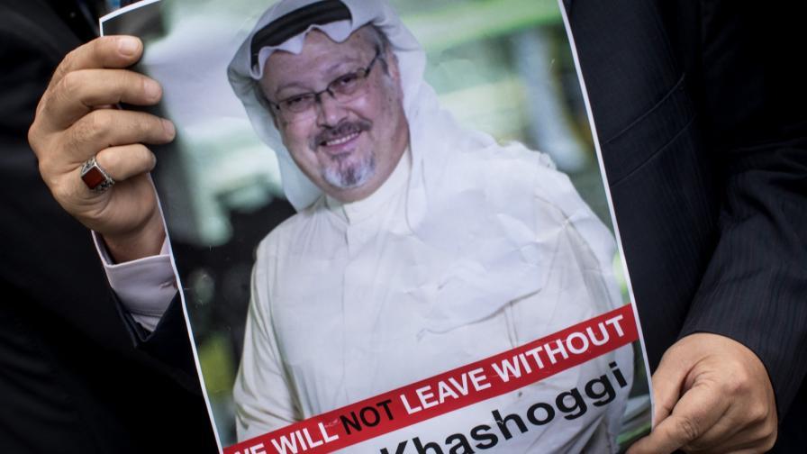 Саудитският престолонаследник уличен за убийството на Хашоги, ще бъде ли наказан