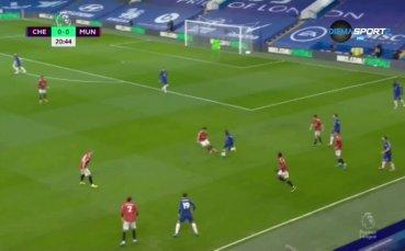 Защо Челси и Юнайтед не успяха да се бият?
