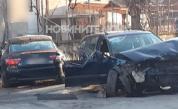 Тежка катастрофа с ранени в Кюстендил