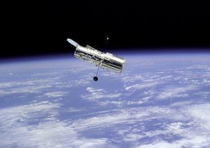 Орбиталният телескоп