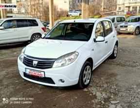 Вижте всички снимки за Dacia Sandero