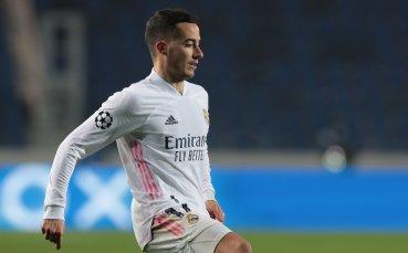ПСЖ и Байерн с интерес към футболист на Реал