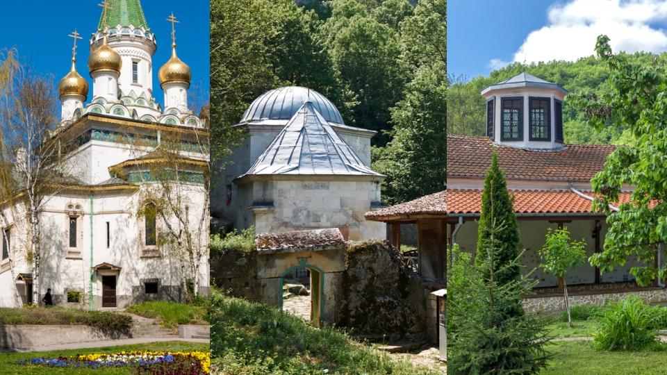 места българия пътуване