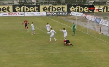 Локомотив Сф - Септември Сф 1:0 /репортаж/