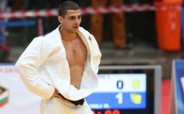 Ивайло Иванов не успя да се пребори за бронза в Лисабон