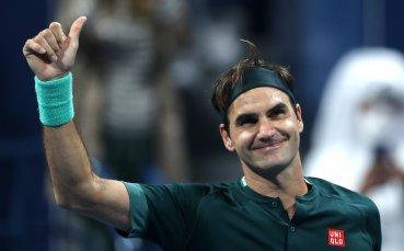 Федерер планира да играе на Ролан Гарос