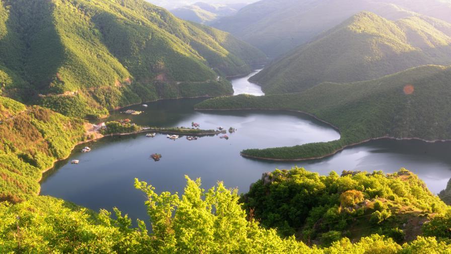 5 великолепни места в България, които да посетите
