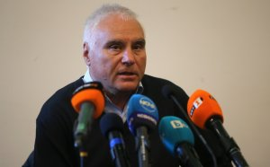 Петър Петров за Гергинов: Долна лъжа! Прекали с интригите, готов съм за детектор