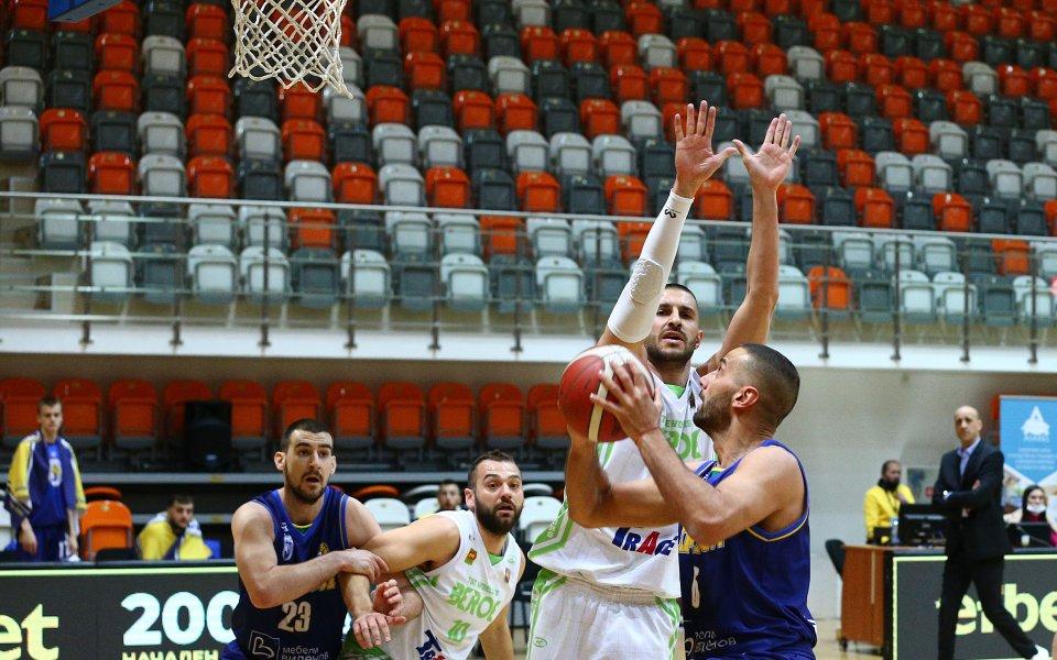 Ямбол е последният полуфиналист за Купата на България