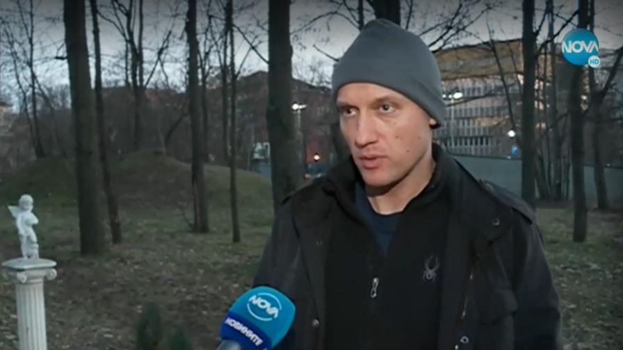 Вуйчото на убития Георги Игнатов: Присъдата е тотален абсурд