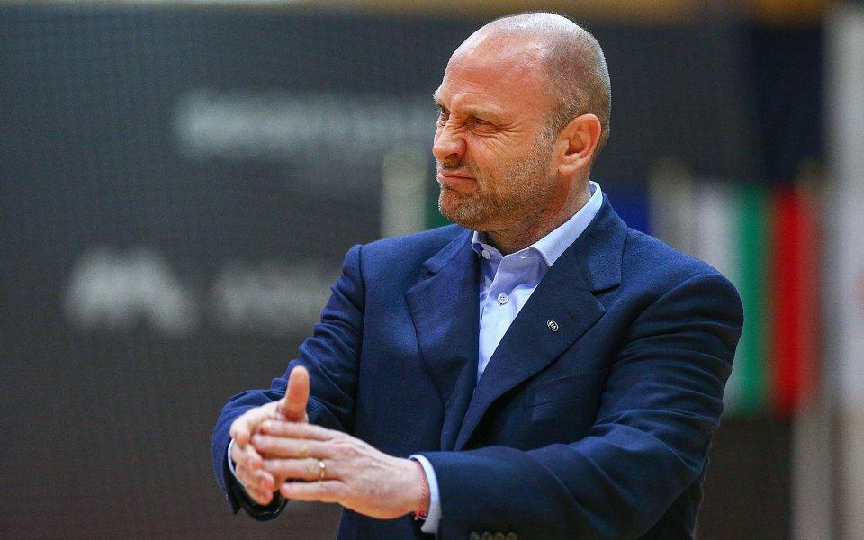 Левски отпадна от Шампионската лига след тежка загуба