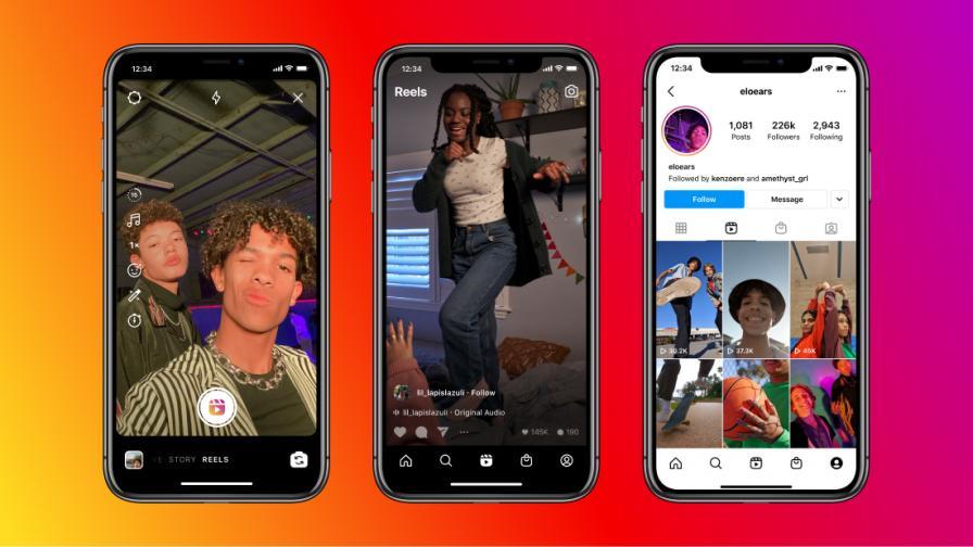 Instagram пуска две нови услуги в България