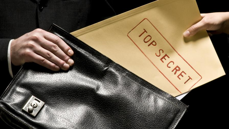 <p>Шпионският скандал: арестувани са военнослужещи от МО</p>