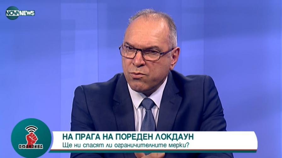 Борис Богов