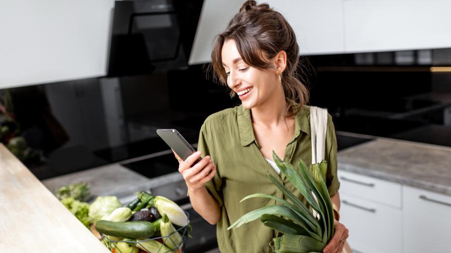 Сезоните определят от каква храна се нуждае тялото ни