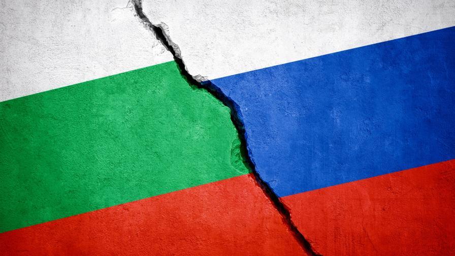 <p>МВнР обяви двама руски дипломати за персона нон грата</p>