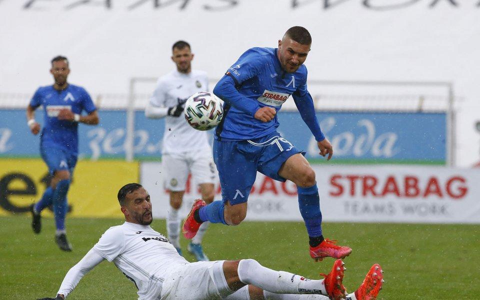 Време е за първото дерби на сезона в efbet Лига.