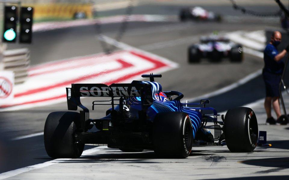 Франсоа-Ксавие Дьомезон е новият технически директор на отбора от Формула
