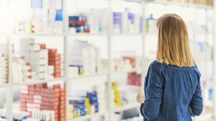 <p>Необходим пробиотик при антибиотично лечение</p>
